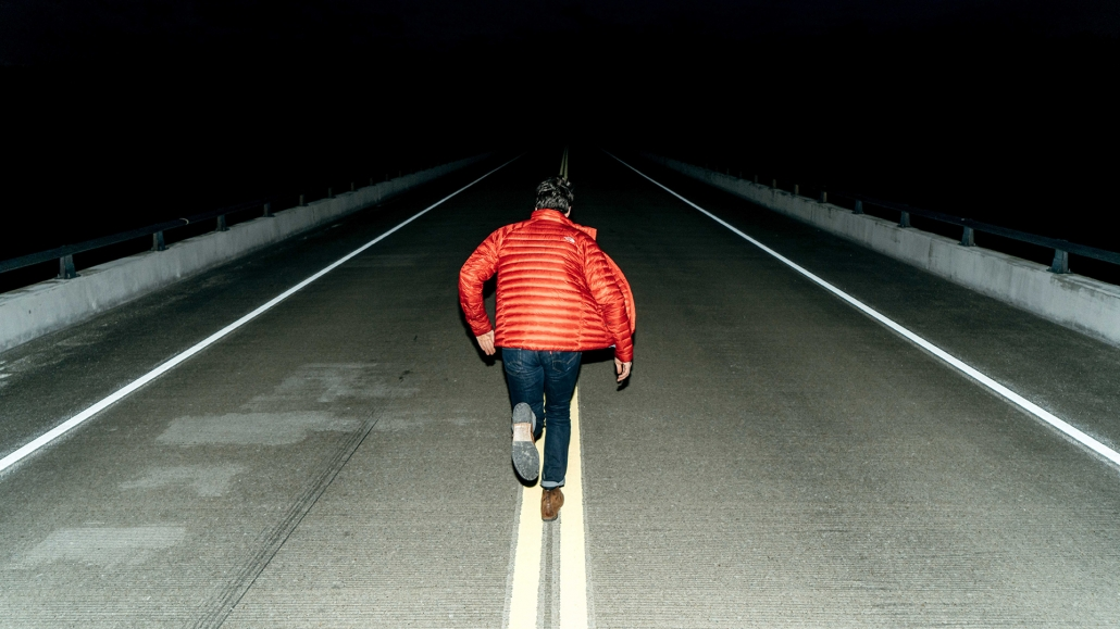 Reasons Not To Live Abroad - Running Away