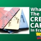 FAQ 54 - What Are the BEST CREDIT CARDS for Ecuador