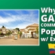 FAQ #73 - Why Are GATED COMMUNITIES Popular w Expats