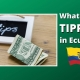 FAQ #80 - What About TIPPING In Ecuador